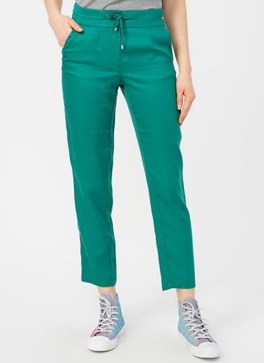 Aeropostale Pantolon Yeşil